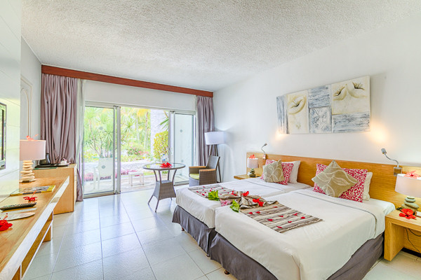 Hôtel FRAM Casuarina Golf Resort & Spa 4*